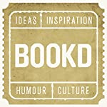 Lauren Child_BookD: Ruby Redfort: BookD Podcast |  BookD