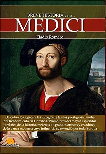 Breve historia de los Medici: (Versión sin solapas): Amazon ...