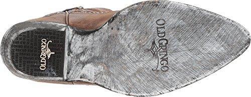 Old Gringo Women's Bell Blue/Oryx Boot