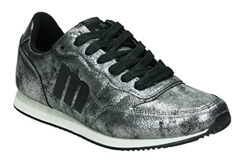 MTNG WoMen 69169 Trainers Silver (Metallic Silver C35140)