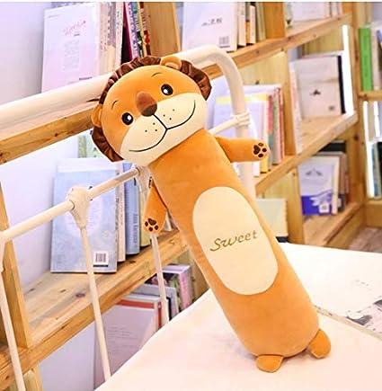 CLH0405 Conejo de Dibujos Animados Mono león y Rana Almohada ...