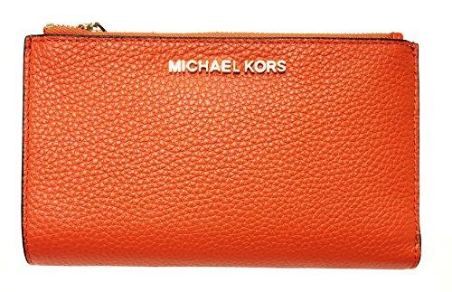 Michael Kors Orange Handbag - 8