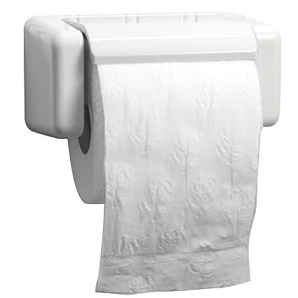 Amazon.com: EZ-Load Toilet Paper Holder: Home Improvement