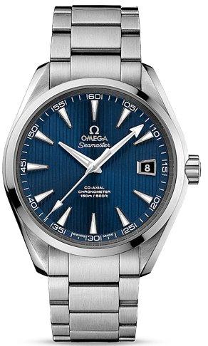 Omega Aqua Terra Mens Watch 231.10.42.21.03.001