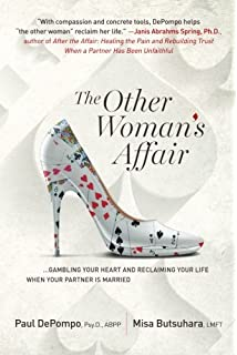 Dating a married man memoirs from the other woman