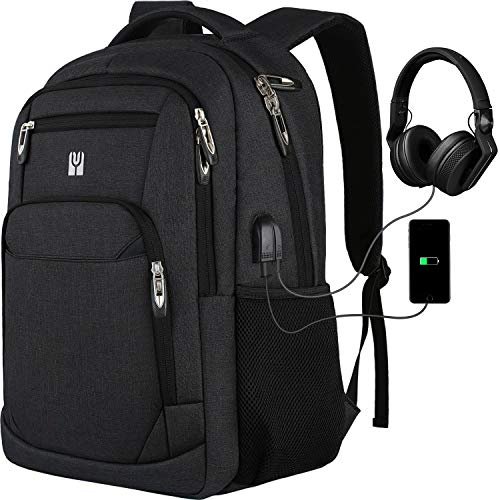 17.3 Inch Computer BackpackCollege