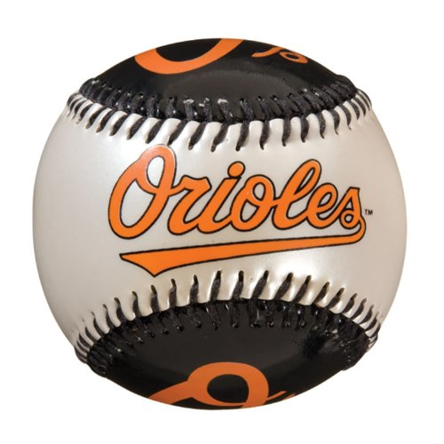 fan products of Franklin Sports MLB Baltimore Orioles Team Softstrike Baseball