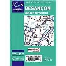 Besancon Autour de Vauban Mini Loisirs 2008