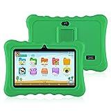 Ainol Q88 Android 7.1 RK3126C Quad Core 1GB+16GB 0.3MP+0.3MP Cam WiFi 2800Ah Tablet PC--Green