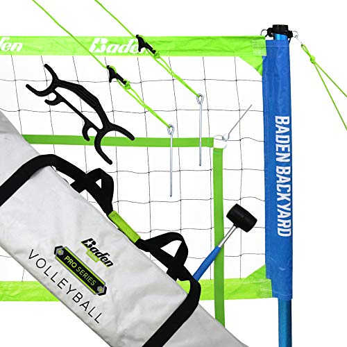 Highest Rated Volleyball Net Systems