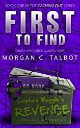 First to Find (Caching Out Book 1)