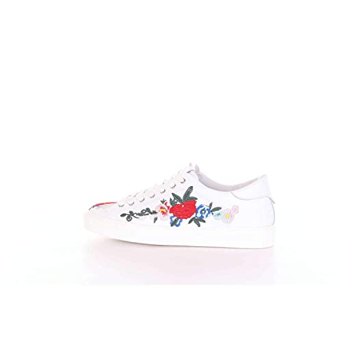 7a8566b2b3 GREY DANIELE ALESSANDRINI F800KL1003800 Sneakers Uomo: Amazon.it ...
