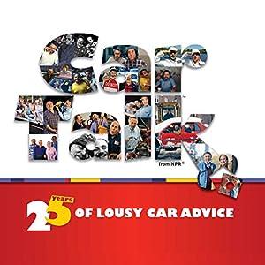 Car Talk: 25 Years of Lousy Car Advice Audiobook