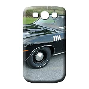 samsung galaxy s3 covers Colorful High Quality phone case phone cases 1971 plymouth cuda