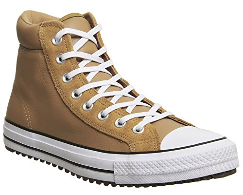 Converse Chuck Taylor All Star Boot PC Hi - 157494C - Couleur: Marron - Pointure: 40.0