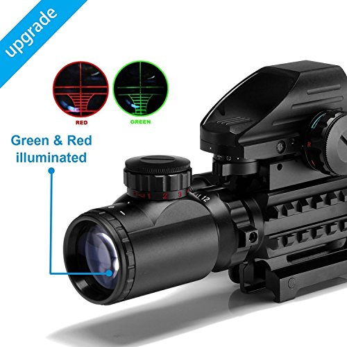The 8 best laser scopes for a.r. 15 s