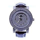 Mens M5090 SUPER TECHNO Diamond watch JoJo Joe Rodeo, Watch Central