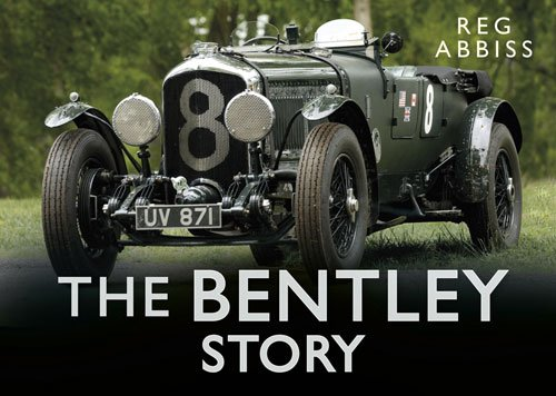 the-bentley-story-story-series