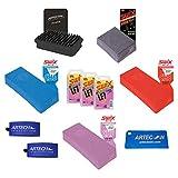 ARTECHSKI High Fluoro Series Wax Brush Starter Kit