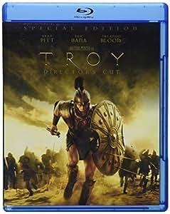 Troy [Blu-ray] [Blu-ray] (2007)