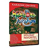 DVD Karaoke Jukebox - Greatest Hits - Volume #6: Christmas Songs