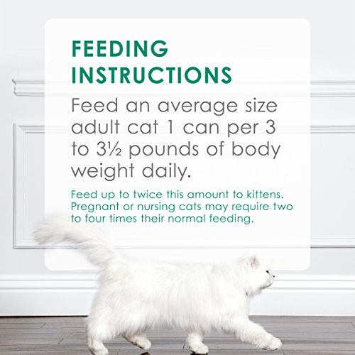 Purina Fancy Feast Classic Feast Wet Cat Food - (24) 3 oz. Cans