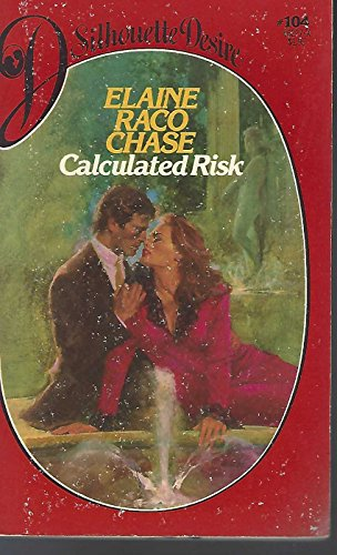 book cover of Calculated Risk