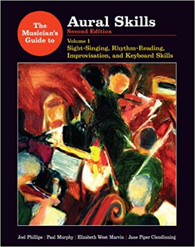 >>INSTALL>> The Musician's Guide To Aural Skills: Sight-Singing, Rhythm-Reading, Improvisation, And Keyboard Skills (Second Edition) (Vol. 1). Dengue afincado found stock Realiza