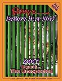 Ripley's Believe it or Not 2007