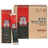 KGC Cheong Kwan Jang Korean Red Ginseng Extract Everytime Royal (10ml x 30 Pouches) / Ginsenoside 11.6㎎ per 10ml