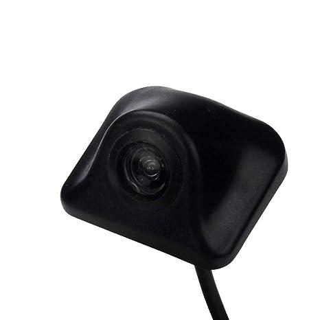 AiBarley Cámara de Seguridad para Coche, HD 170° de Amplio ángulo de visión Trasera