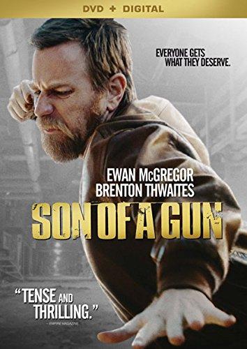 DVD : Son of a Gun (DVD)