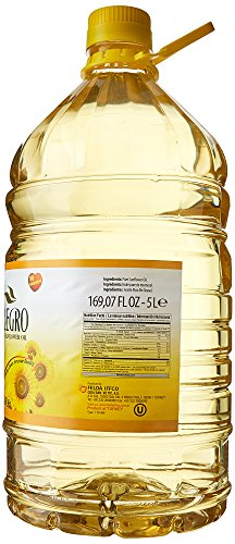 Allegro, Pure Sunflower Oil, 5 Liter(ltr) by Allegro (Image #3)