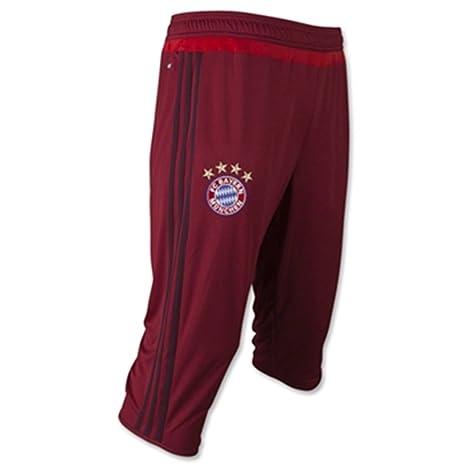 pantaloni adidas bayer monaco