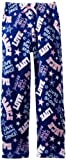 Product review for Luv 2 Sleep Big Girls' Dance Plush Pant