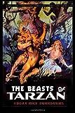 The Beasts of Tarzan, Edgar Rice Burroughs, 1482729849