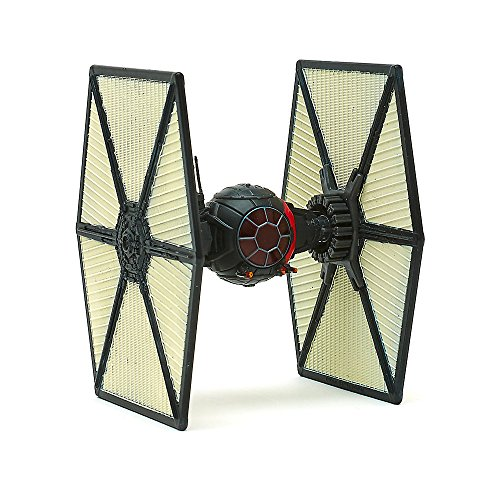 Free Disney Star Wars The Force Awakens First Order Special Forces Tie Fighter Diecast Vehicle