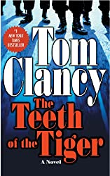 The Teeth Of The Tiger (Jack Ryan, Jr. Series Book 1)