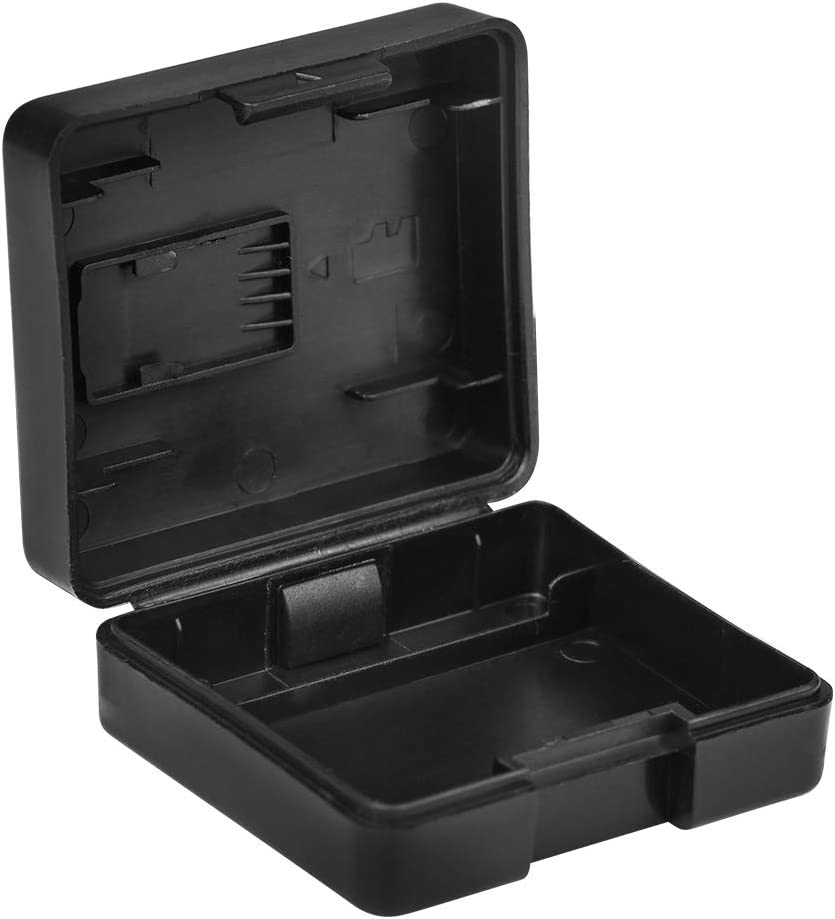 Hard Plastic Battery Storage Box for DJI New Action Durable