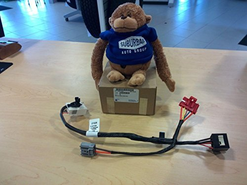 General Motors  Harness  25949869