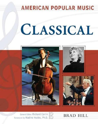 Classical (American Popular Music)