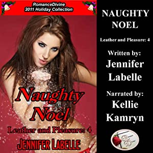Naughty Noel Audiobook