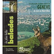 Plus belles balades: Genève