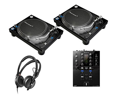 hd turntables - 4