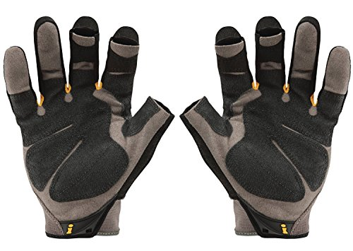 Ironclad Framer Work Gloves FUG-04-L, Large by Ironclad (Image #2)