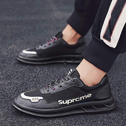 Tendance D'hiver Respirant Mode Loisirs Nanxieho Étudiant Sneakers Sport Hommes Automne Et Chaussures zxwHqF