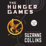 The Hunger Games: Special Edition -  Scholastic Audio