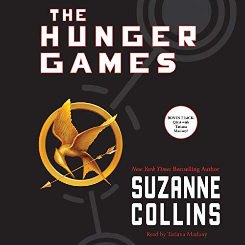 The Hunger Games:...