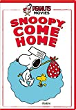 Peanuts:  Snoopy, Come Home