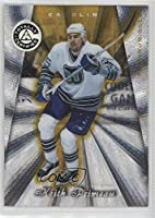 Keith Primeau #/69 (Hockey Card) 1997-98 Pinnacle Totally Certified - [Base] - Platinum Gold #57